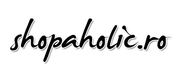 La cumparaturi cu shopaholic.ro